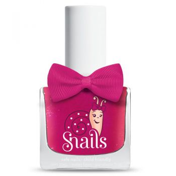 Snails Cheerleader  washable nail polish