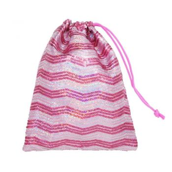 Dance in style accessories bag-pale pink