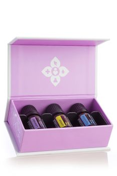 Introductory Kit Essential Oils