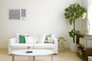 1.6kW Window Box AC - Cooling only