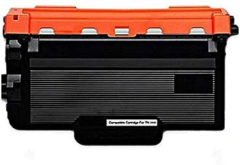 Compatible Brother TN-3440 / TN-3420 Toner High Yield - 8,000 pages