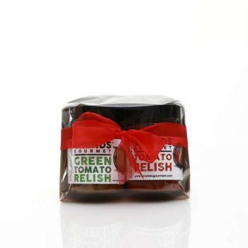 Grunds Gourmet Relish Gift Pack No. 2