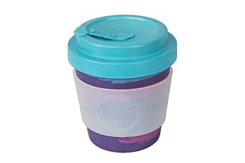 Perky Purple Cup 8oz