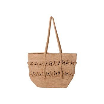 Moby Tote 50x35cm Bisque