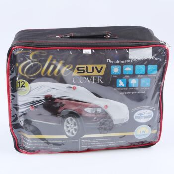 Waterproof Suv Car Cover | Xl Large