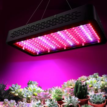 Greenfingers 1200W LED Grow Light Full Spectrum Indoor Plants Hydroponic System