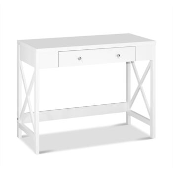 Hamptons Console Table with Drawers