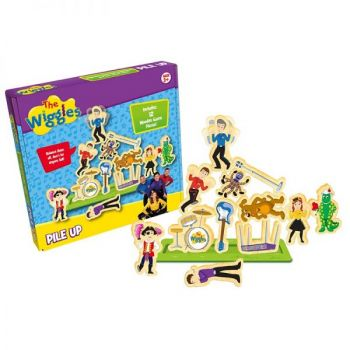 The Wiggles® Pile Up Game