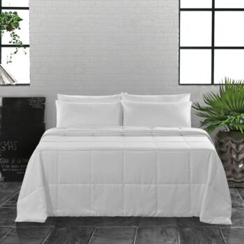 Natural Home Summer Ingeo Quilt 250Gsm Double Bed