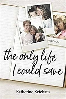 Only Life I Could Save, The: A Memoir