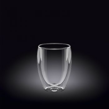 Thermo Double Wall Glass 150 ml
