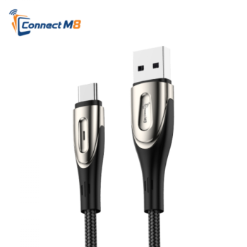 Type-C Fast Charge And Data Cable