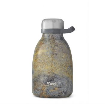 S'Well : Roamer Patina Collection - 1900ml Golden Fury