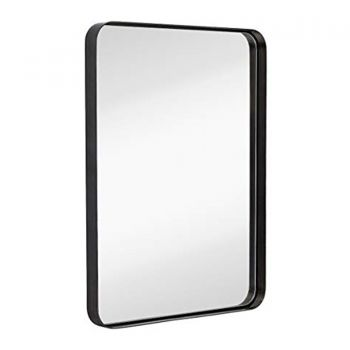 MELANIE RECTANGLE MIRROR 100 X 30 X 4CM