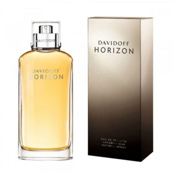 Horizon by DAVIDOFF for Men (125ml) Eau de Toilette-BOTTLE