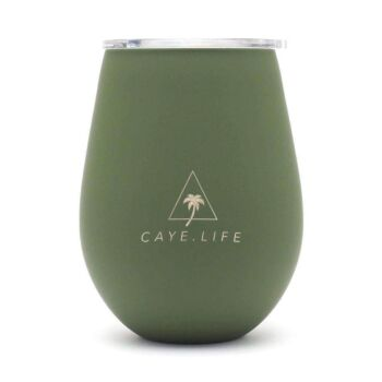 Galapagos Insulated Reusable Cup