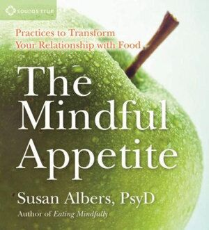 CD: Mindful Appetite, The (2 CD)