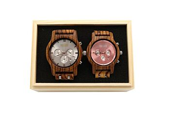 Couple Watches 5 ( Light + Bloom)