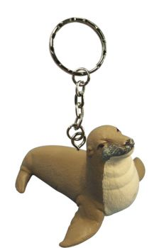 Sealion keychain (pack of 6)