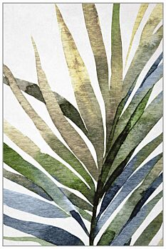 Premium Edition - Glorious Leaves A  - 62 x 92
