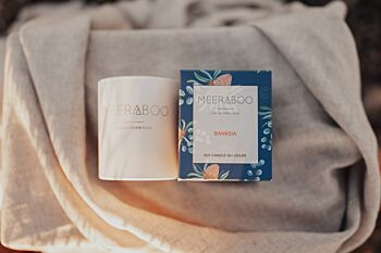 Banksia Boxed Soy Candle