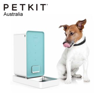 Petkit Fresh Element Automatic Smart Feeder - Blue