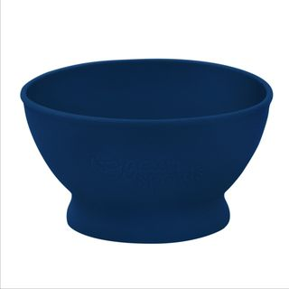 Feeding Bowl-Navy-6mo+