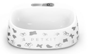 PETKIT FRESH SMART ANTI BOWL COW PRINT
