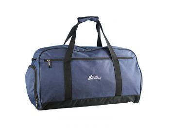 CAMEL MOUNTAIN TRAVEL BAG NAVY BLUE