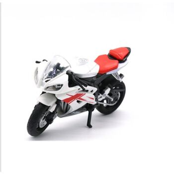 TOP TOYS Motorcycles