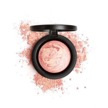 Mirenesse Marble Mineral Baked Powder Blush