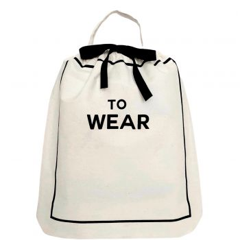 To Wear Outfit Bag