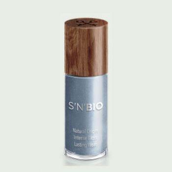 Snails IRON plant based nail polish
