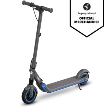 Segway Ninebot eKickscooter E10 Blue Electric Scooter for Kids [AU Stock]