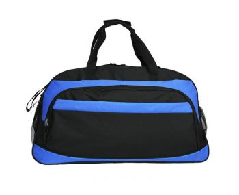 26' DUFFLE BAG BLUE