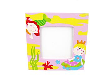 MERMAID PHOTO FRAME