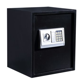 50L Electronic Safe Digital Cash Deposit Password Security Box