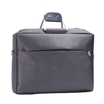 Grey Urban Briefcase