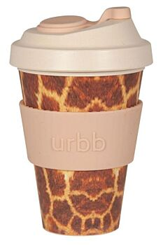 Porter Green Nigeria Urbb Reusable Bamboo Coffee Cup