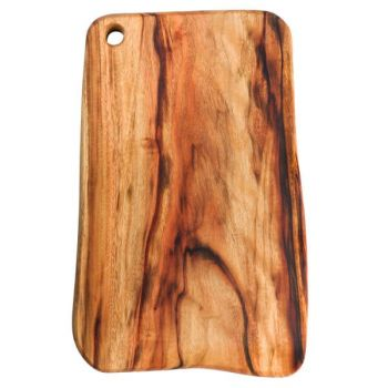 Fab Slabs - Antibacterial Wooden Cutting Boards and Grazing Platters - Model FS-LRP-01