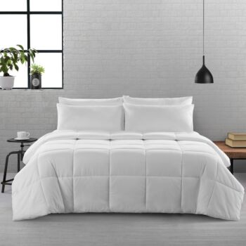 Natural Home Winter Ingeo Quilt 450Gsm King Bed