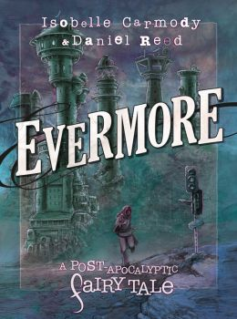Books - WHB Books - Evermore