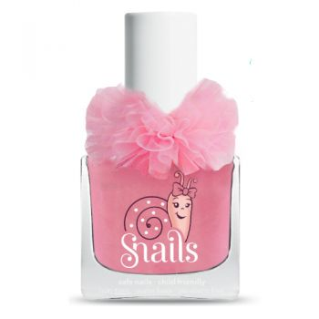 Snails Ballerine Pinky Pink  washable nail polish