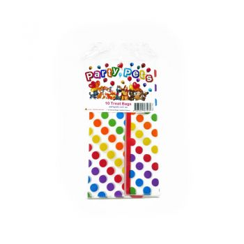 WAGALOT PARTY PET TREAT BAGS
