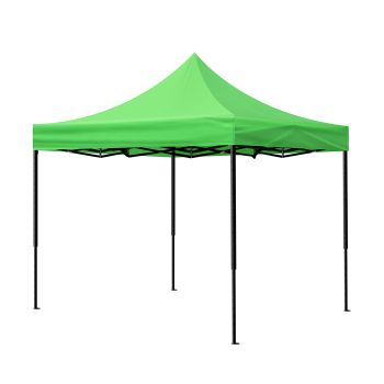 3 x 3 Mountview Gazebo Side Wall Canopy in Green Colour