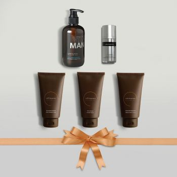Smooth Operator Skincare Pack
