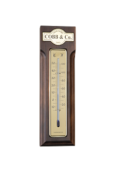 Cobb & CO. Theremometer