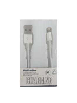 S03 - PLANET TALK - IPHONE SHORT USB CABLE