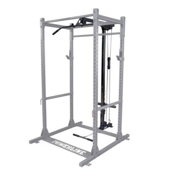 PLA1000 Lat Attachment for Powerline Full Cage Rack PPR1000X (Rack Not Included)