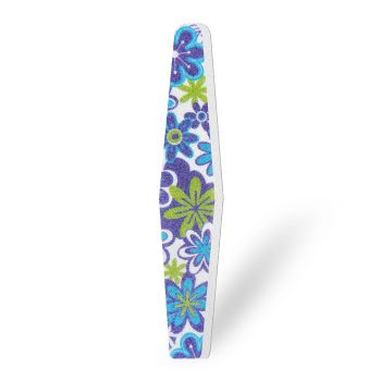 Glammar Assorted Nail File Diamond Groovy